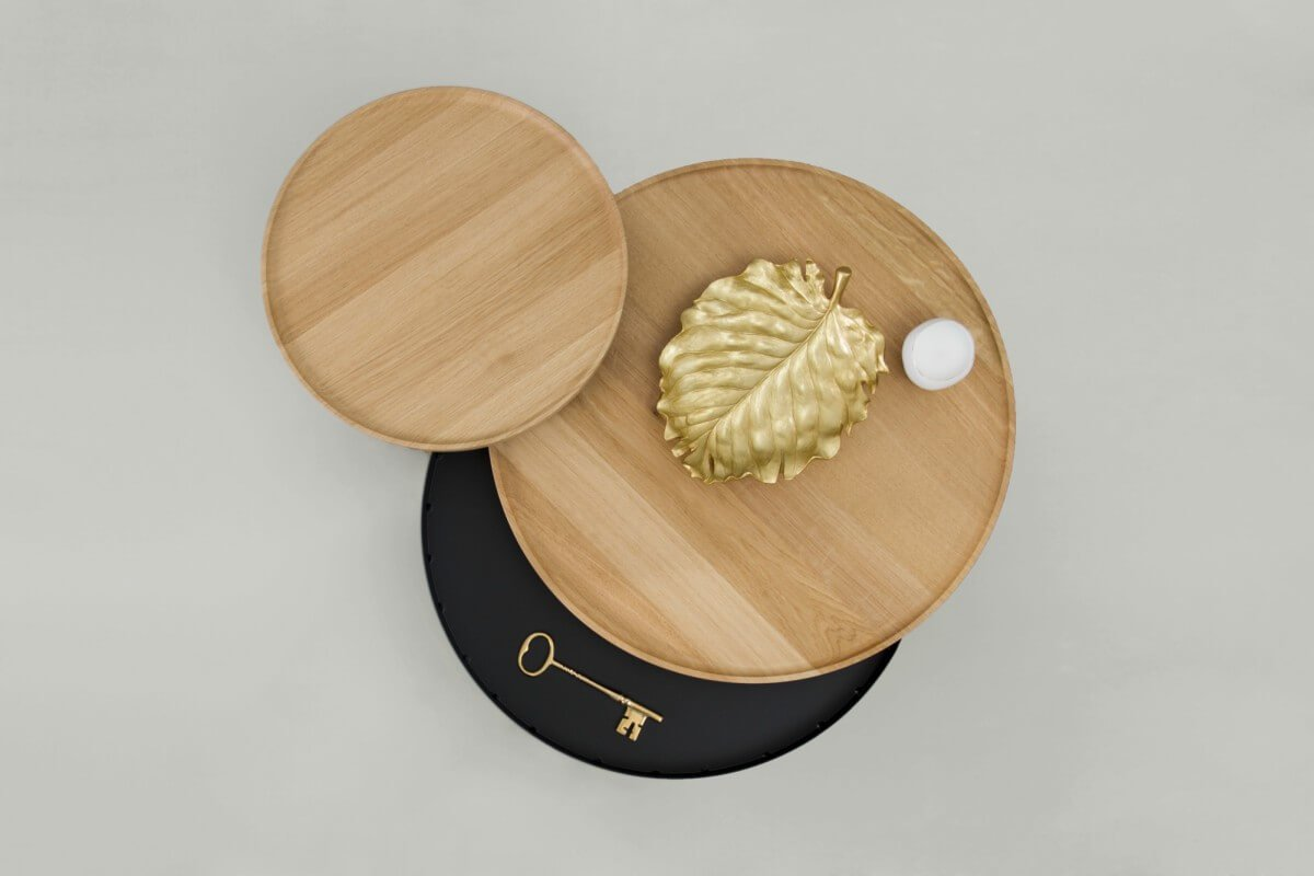center table modern wooded furniture