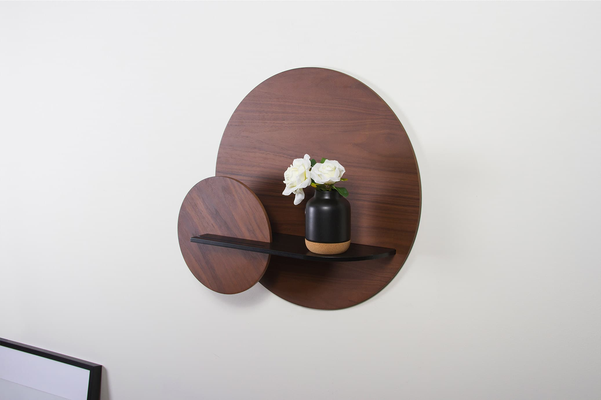 alba m wall shelf decor modular custom