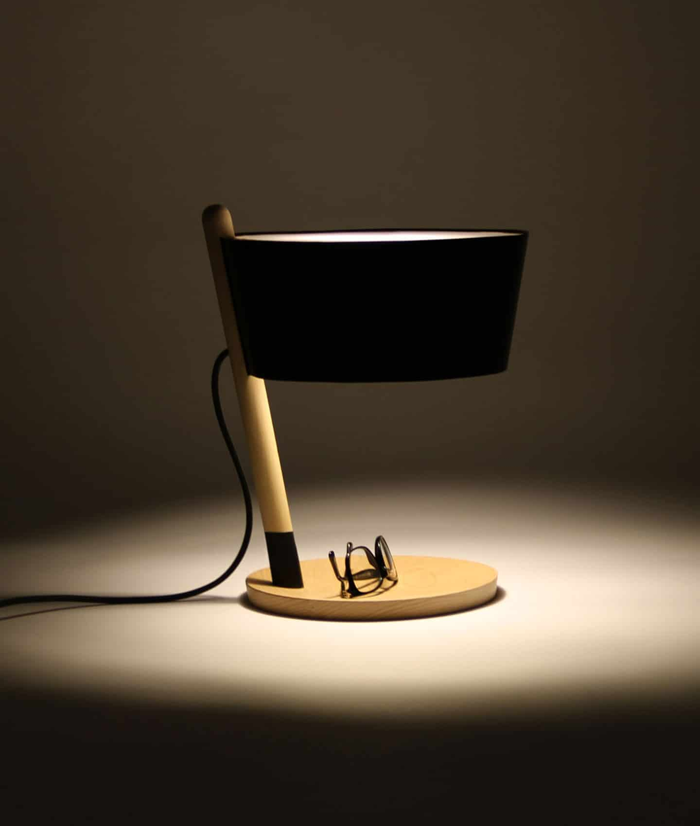 Ka S table desk lamp studio decor