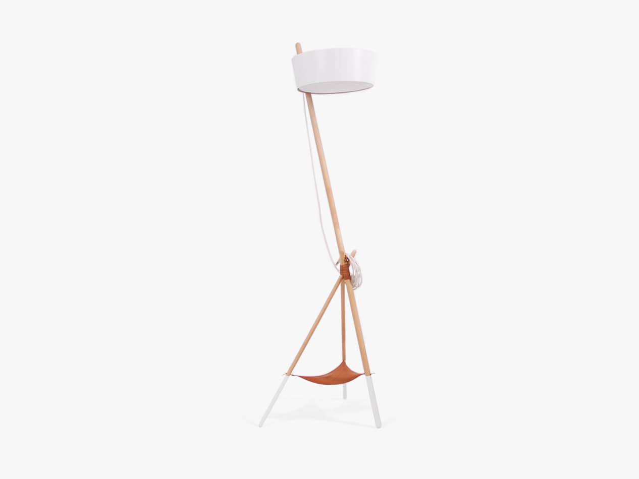 Ka XL floor lamp studio decor lighting