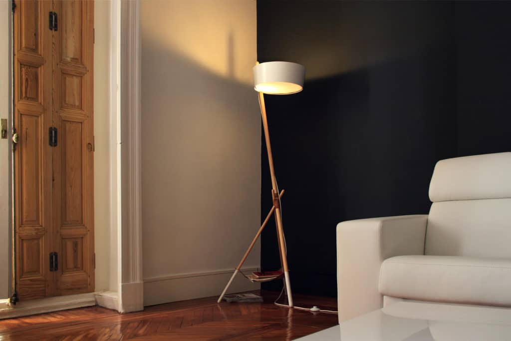 Woodendot Ka Lamp XL